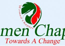 Women Chapter turns 5 years old today!