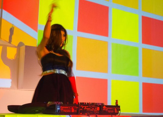 Women DJs Provide Us With Great Music — We Need to Make Sure Clubs Treat Them Fairly.