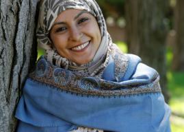 #16DaysOfBoldChange: Meet Fadia Thabet, Yemen/United States