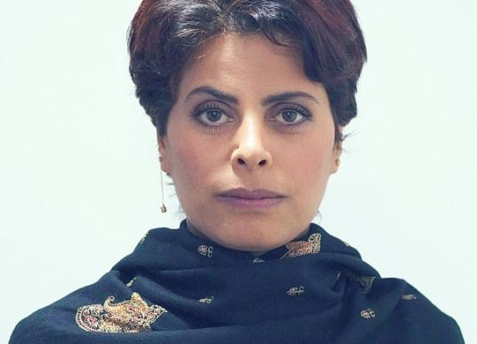 #16DaysOfBoldChange:Meet Hana Saleh Al Garadi, Yemen