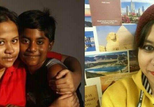 #10yearschallenge and a story of a struggling teenager