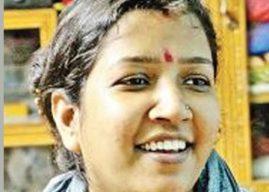 Sonu Rani: First Graduate of Sweeper Colony