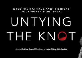 Untying the knot: powerful stories of four Bangladeshi women