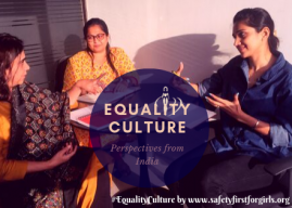 Equality Culture in India