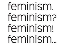 Feminism does not defend crimes committed by women